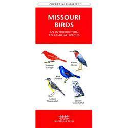 Missouri Birds Book