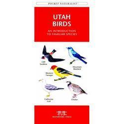 Utah Book
