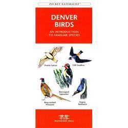 Denver Birds Book