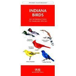 Indiana Birds Book