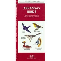 Arkansas Birds Book
