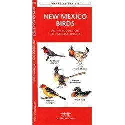 New Mexico Birds Book