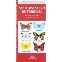 Southwestern Butterflies Book