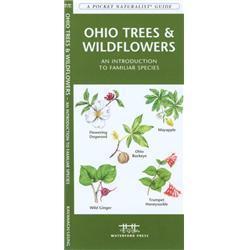 Ohio Trees amp; Wildflowers Book