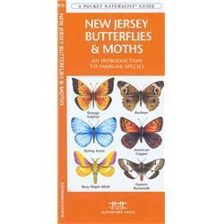 New Jersey Butterflies amp; Moths Book