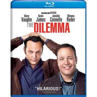 The Dilemma (Blu-ray Disc)
