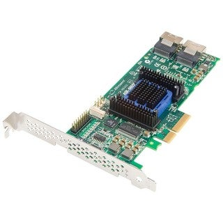 Microsemi Adaptec RAID 6805E Single