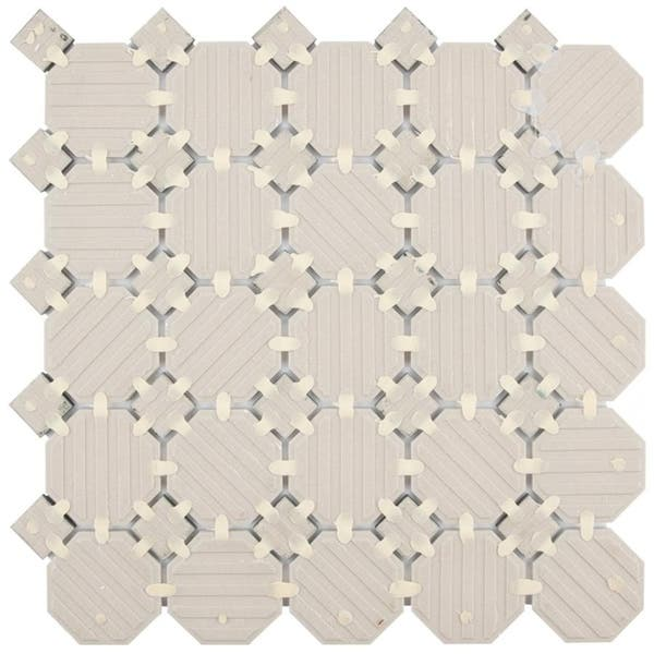 Somertile 11 5x11 5 Inch Victorian