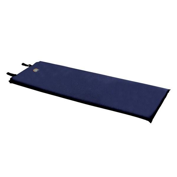 High Peak USA Alpinizmo Fraser III 4-inch Self Inflating Sleeping Pad