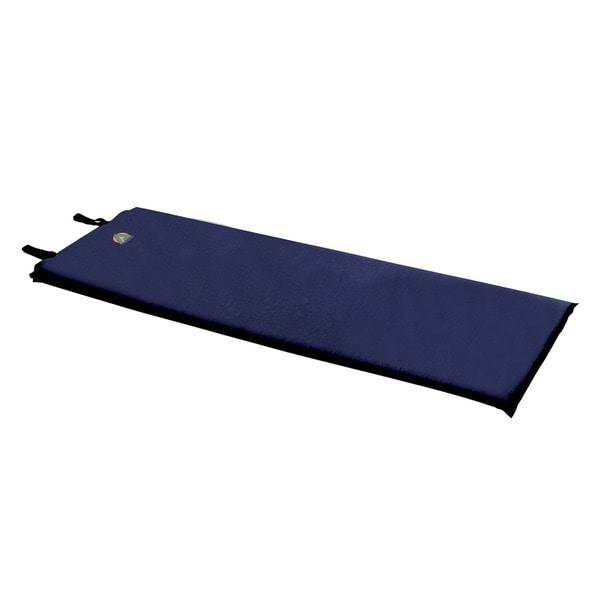 High Peak Alpinizmo Fraser I 1.5-inch Self Inflating Sleeping Pad