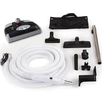 GV Fit All Central Vacuum Electrical Hose Head Tool Kit