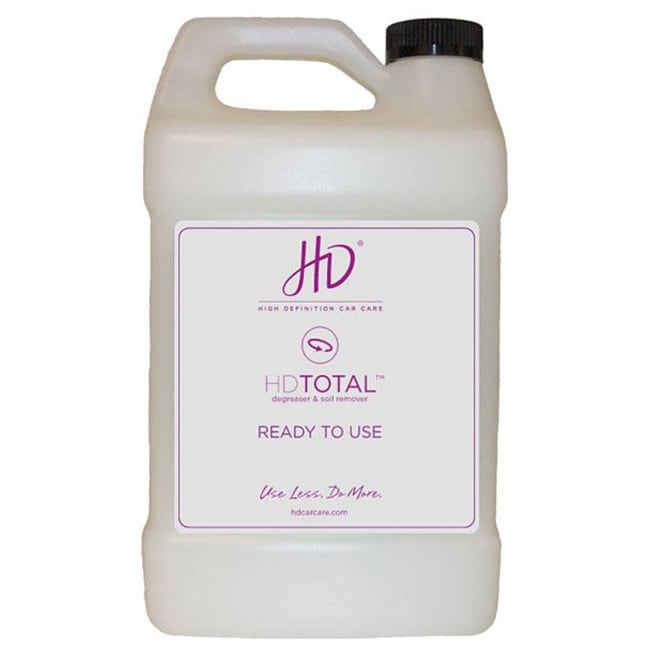 HD-Total 1-gallon Degreaser and Soil Remover (Pack of 2)