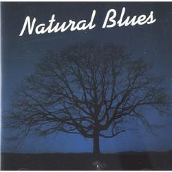 Naturescapes Music Natural Blues CD