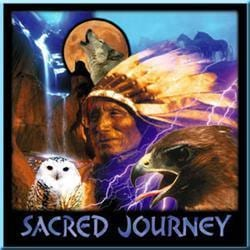 Naturescapes Music Sacred Journey CD