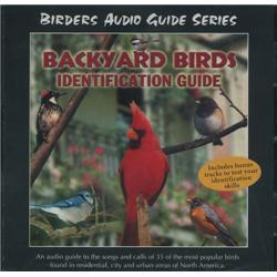 Naturescapes Music Backyard Birds Identification
