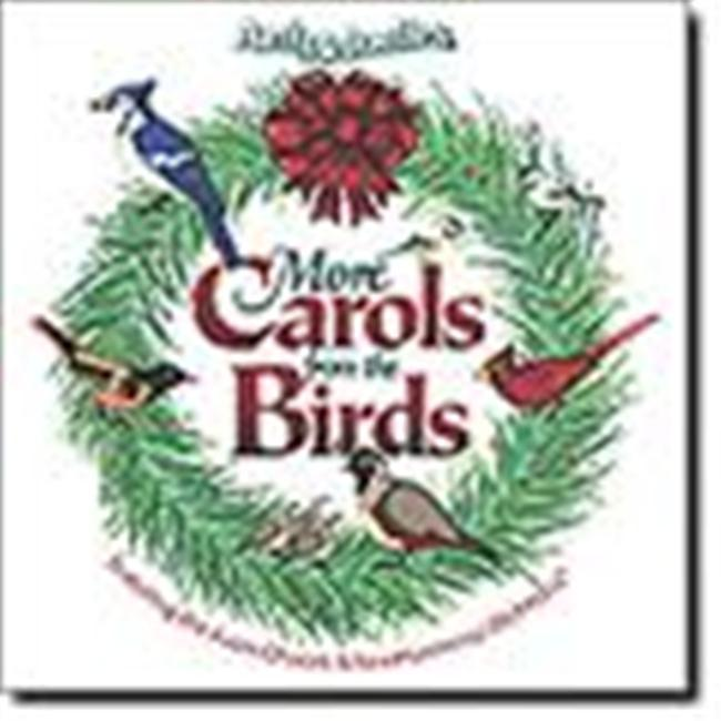 Animelodies More Carols From The Birds