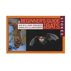 Stokes Beginning Guide to Bats Book