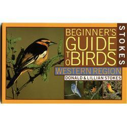Stokes Beginners Guide Western Book
