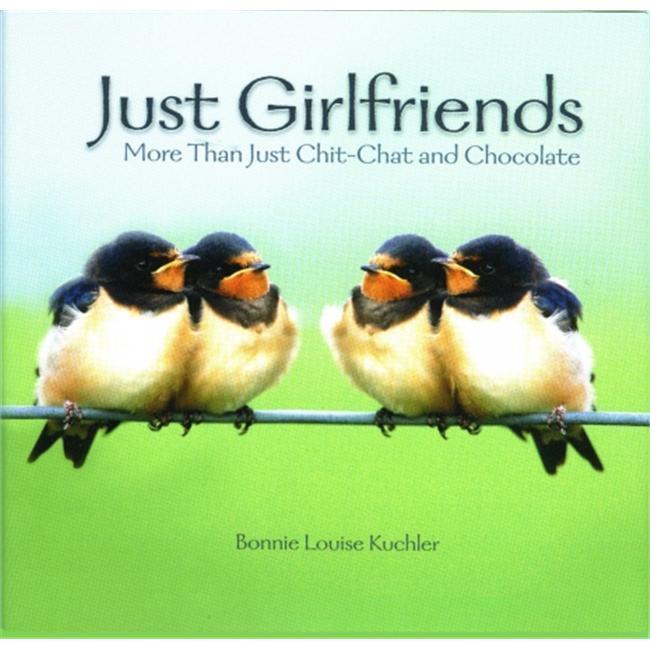 Willow Creek Press Just Girlfriends