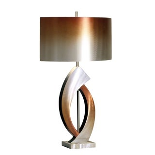 Nova Lighting Swerve Table Lamp