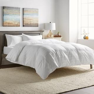 Hotel Grand Oversized Luxury 600 Thread Count Down Alternative Comforter