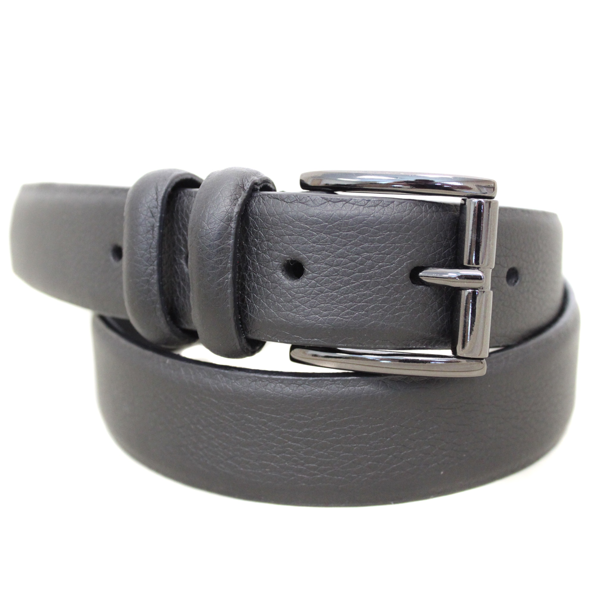 entourage s leather dress belt free shipping on