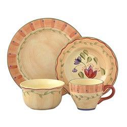 Pfaltzgraff Napoli 16-piece Dinnerware Set