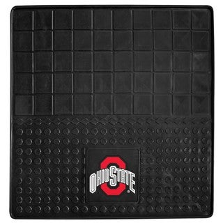 Fanmats Ohio State University Heavy Duty Vinyl Cargo Mat