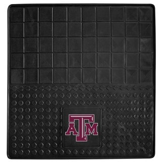 Fanmats Texas A&M University Heavy Duty Vinyl Cargo Mat