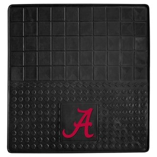 Fanmats University of Alabama Heavy Duty Vinyl Cargo Mat