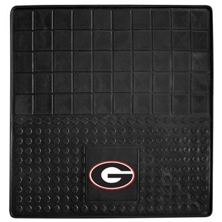 Fanmats University of Georgia Heavy Duty Vinyl Cargo Mat