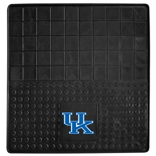 Fanmats University of Kentucky Heavy Duty Vinyl Cargo Mat