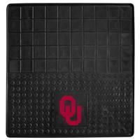 Fanmats University of Oklahoma Heavy Duty Vinyl Cargo Mat
