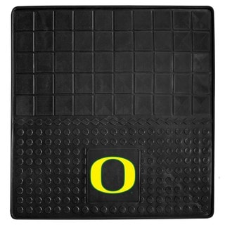 Fanmats University of Oregon Heavy Duty Vinyl Cargo Mat