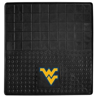 Fanmats West Virginia University Heavy Duty Vinyl Cargo Mat