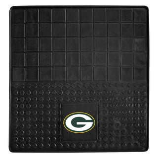 Fanmats Green Bay Packers Heavy Duty Vinyl Cargo Mat