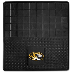 Fanmats University of Missouri Heavy Duty Vinyl Cargo Mat
