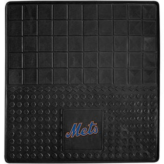 Fanmats New York Mets Heavy Duty Vinyl Cargo Mat