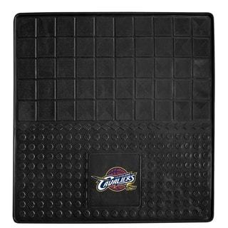 Fanmats Cleveland Cavaliers Heavy Duty Vinyl Cargo Mat