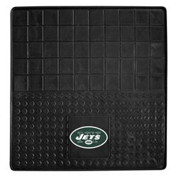 Fanmats New York Jets Heavy Duty Vinyl Cargo Mat