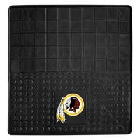 Fanmats Washington Redskins Heavy Duty Vinyl Cargo Mat