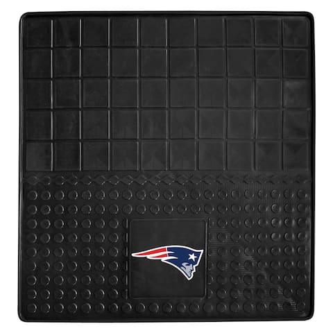 Fanmats New England Patriots Heavy Duty Vinyl Cargo Mat