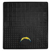 Fanmats San Diego Chargers Heavy Duty Vinyl Cargo Mat