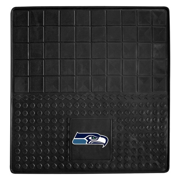 Fanmats Seattle Seahawks Heavy Duty Vinyl Cargo Mat