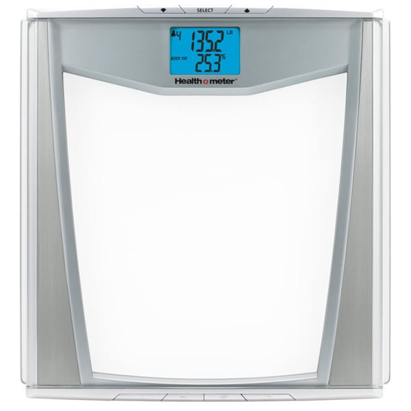 salter body fat scales instructions
