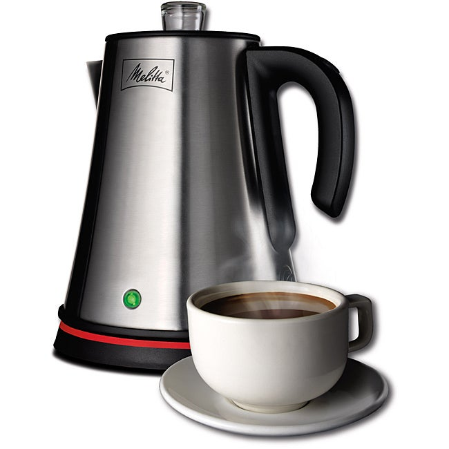 Melitta 40191 6-cup Coffee Percolator