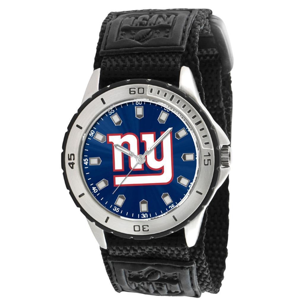 Game Time NFL New York Giants Veteran Series Watch