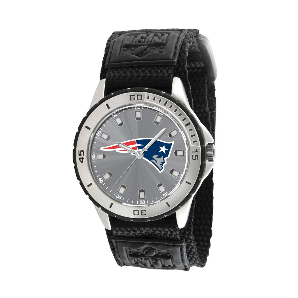 Game Time New England Patriots Veteran Series Watch