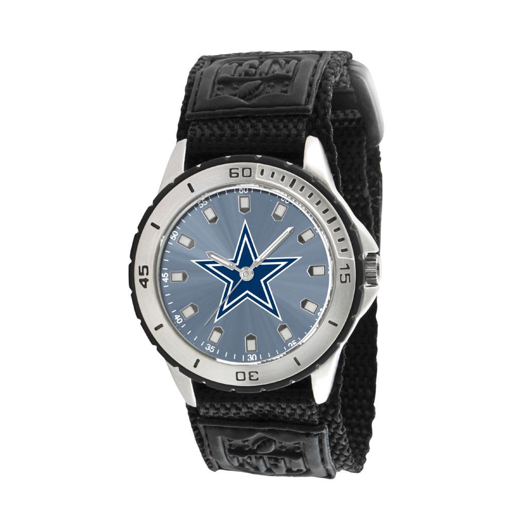 Game Time Dallas Cowboys Veteran Series Watch