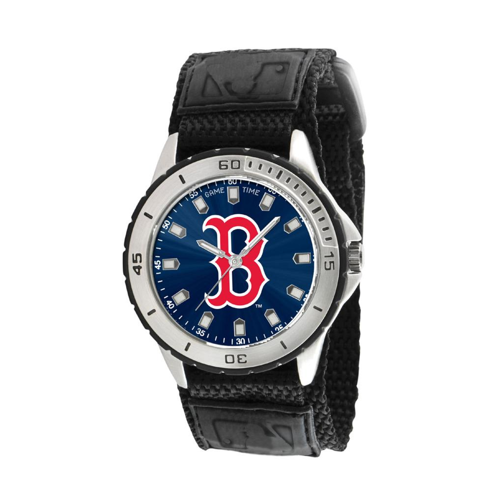 Boston Red Sox Game Time Veteran Series Watch